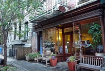 Places to go in NYC