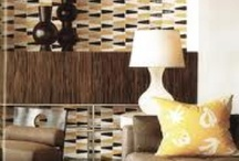 1960s style room decor