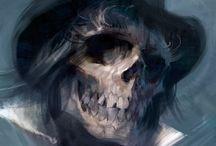 Skulls Mania