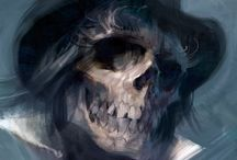 Skulls / by John D'Amico