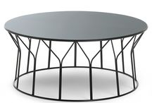 Furnitures and design objects
