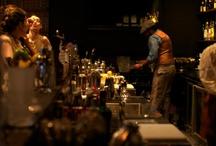 Melbourne Bars