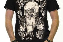 Hostility Streetwear Clothing & Apparel