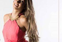 Campanha Ju Leduc verão 2016 - Make-up Saionara Duarte