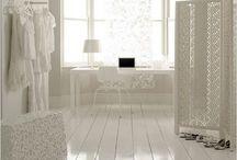 White / White