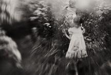 Tell me a story... / by Elizabeth Dyson