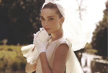 Audrey ☆ / by Olivia Flores