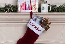 Gift Joy this Holiday / Wrap up your stocking shopping with little somethings for everyone on your list! / by Walgreens