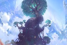 •~'Nature in Fantasy'~•