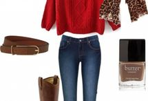 Outfits*FALL or WINTER