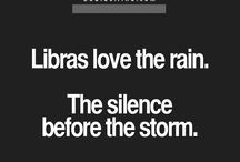 Libra Pride / I don't really believe in this sort of thing, but I am a Libra and I should embrace that fact.