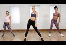 χορος - γυμναστικη