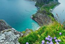landskap / natur