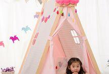 stany pro děti