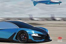 2037 Bugatti:Louis de Monge