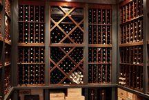 Wine and Winecellars / Wine