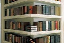 Prateleiras para Livros