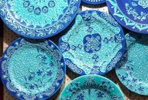 NV0 Turkish ceramics