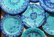 NV0 Turkish ceramics