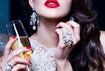 Bubbly / Champagne & Caviar