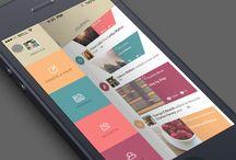 Business App UI