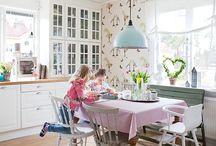 Interior | Kitchen