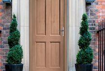 Best Selling Exterior Door