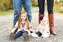 Family Photography / by Lisa S