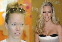 Celebrities without make up / No make up celebrities  / by Amale Haddad