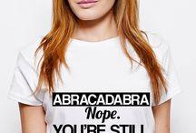 Tricouri cu mesaje / Tricourile marca Ruvix sunt concepute pentru a se mula pe un stil de viață activ, nonconformist, urban. Vă așteptăm pe www.ruvix.ro