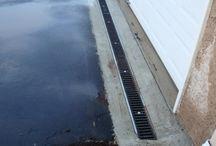 Solutions de drainage