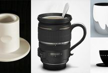 Café / Cuppa / by Milrem Eltz