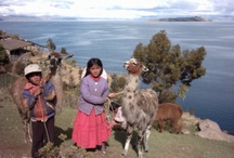 Bolivia / This board includes pictures of beautifull places to go in Bolivia. If you want to visit Bolivia and learn spanish visit us: www.intercoined.com
