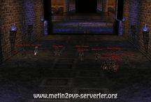 Metin2 Pvp Serverler / Metin2 pvp serverler çok kısa sürede tüm Türkiye'ye yayılmış bir oyundur