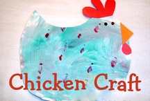 Education - crafts gr.1