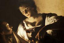 Юдифь и Олоферн (Judith et Holopherne) / (Judith and Holofernes) (Judith et Holopherne)