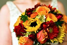 Wedding flowers / by Jessicia Strong
