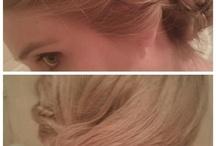Vanity, etc. / by Angela Crisostomo