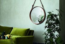 Furniture in color