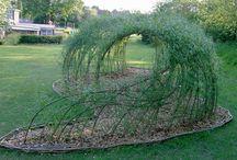 Garden sites