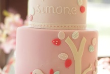 Beautiful Cakes & Desserts / by Red Carousel