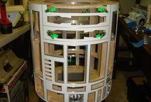 R2D2 Build