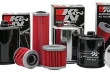 K&N Oil Filter / All About the Oil Filter!  http://www.importationsthibault.com/