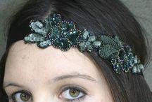 Headbands and hair bows / by Jill Holcomb