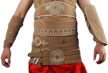 Prince of Persia: The Forgotten Sands costumes / Prince of Persia: The forgotten Sands cosplay costume armor outfit medieval knight armor jacket