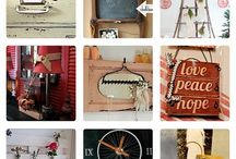Upcycle / by Anita Woods