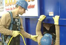 Confined Space Safety Training