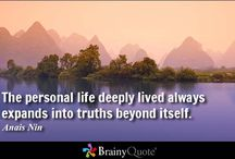 Quotes to Life by
