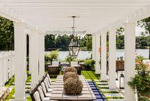 New Home Exterior Inspiration