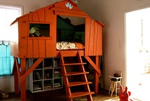 House - Kid's Room